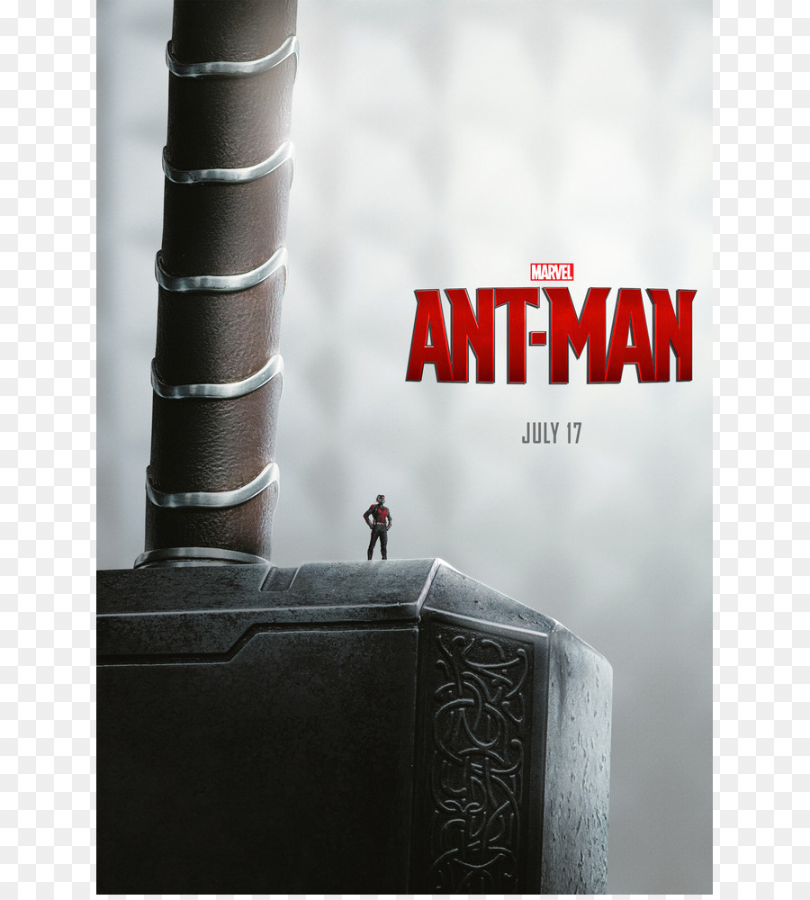 Thor Captain America Hank Pym Iron Man Ant