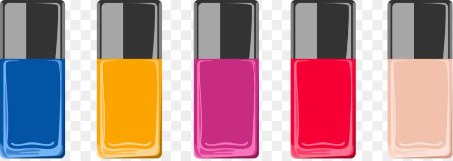 Nail Polish Lipstick Nail Art Nabeul