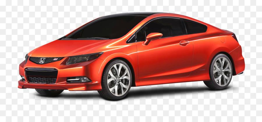 2012 Honda Civic Si Coupe 2011 North American International Auto Show Car