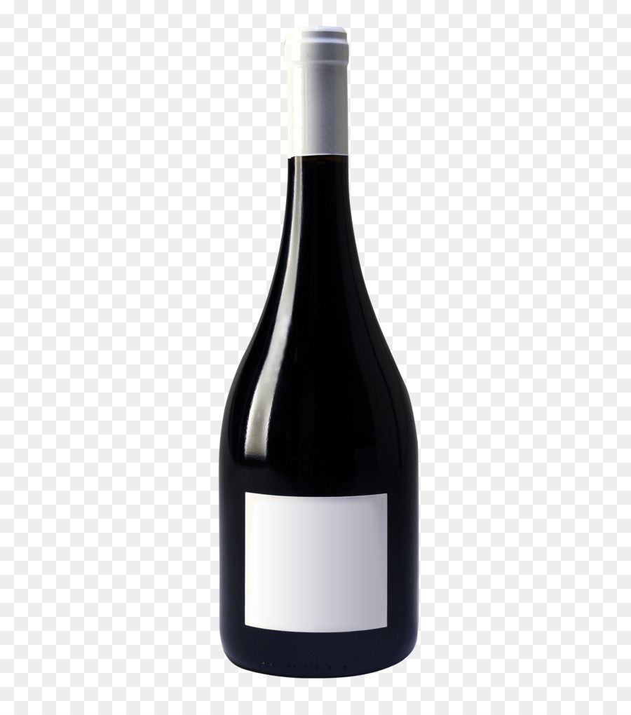 Red Wine Bottle Png