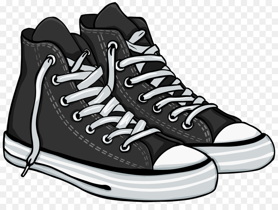 shoe sneakers clip art sneaker png file png download 2500 1835 rh kisspng com sneakers clip art black and white sneaker clip art printable