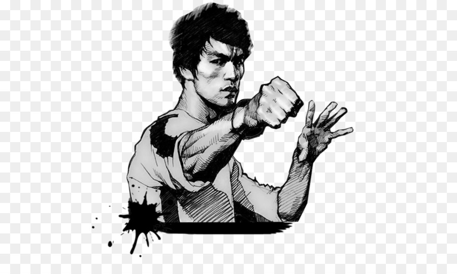 Statue Of Bruce Lee Dragon The Bruce Lee Story Cartoon Bruce Lee
