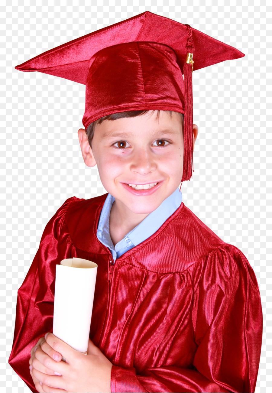 Graduation ceremony Academic dress Square academic cap Bachelors ...