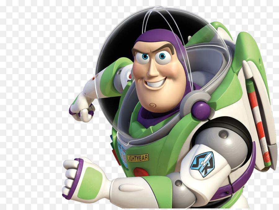 Buzz Lightyear Jessie Toy Story Sheriff Woody Tim Allen