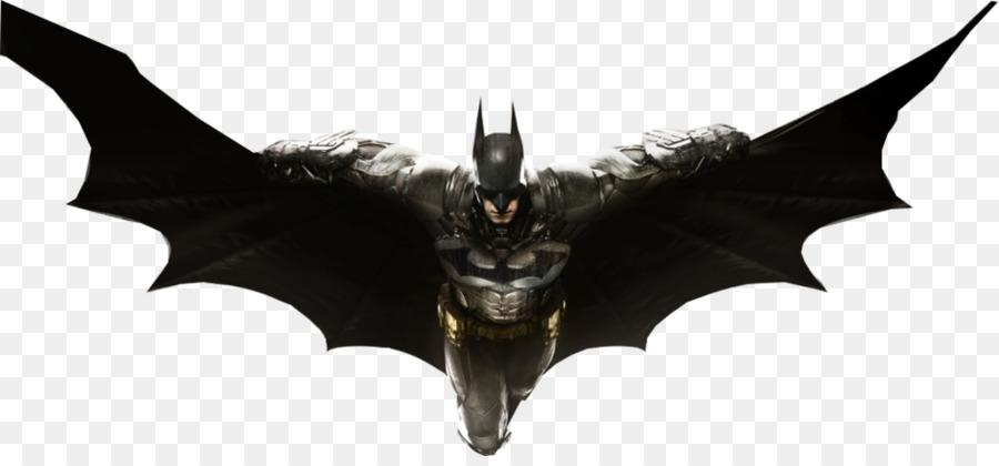 Batman Arkham Knight City Asylum VR