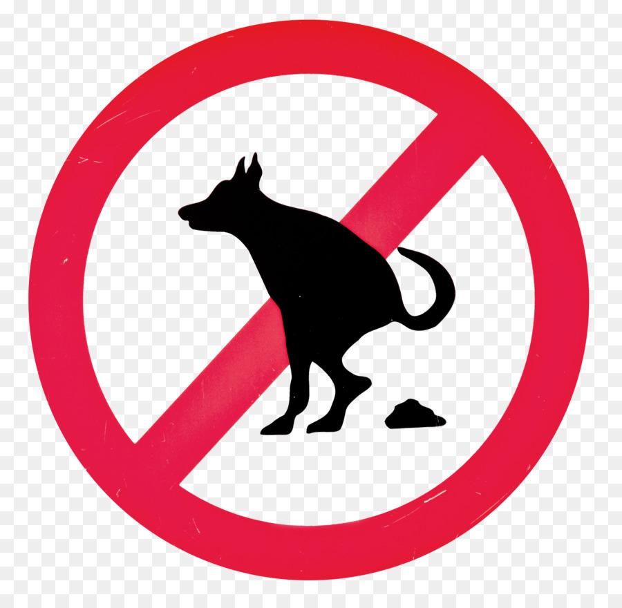 Dog Feces Sign Stock Photography Pet No Dog Poop Sign Png Download