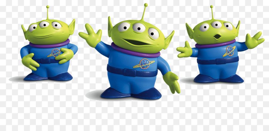 Buzz Lightyear Jessie Sheriff Woody Toy Story Little Green Men