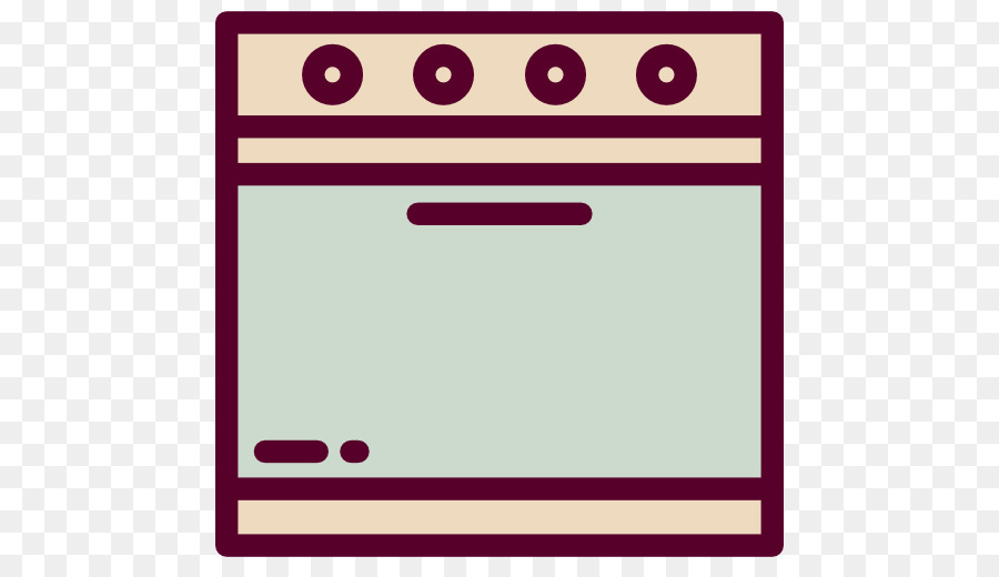 microwave oven kitchen scalable vector graphics icon cartoon oven