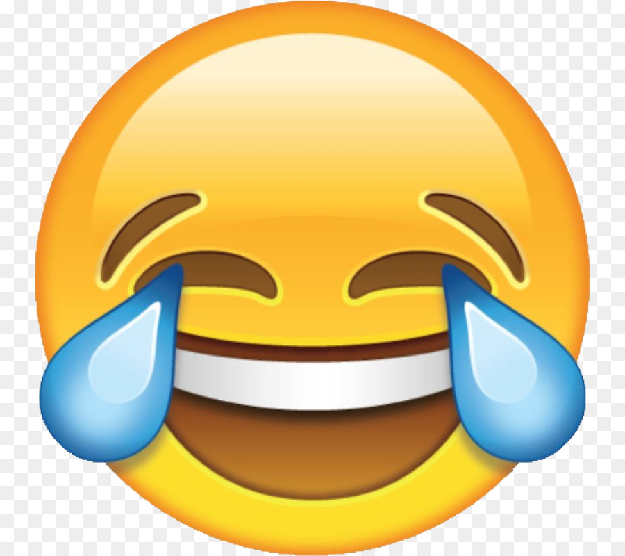 Laughter Face With Tears Of Joy Emoji Emoticon Clip Art