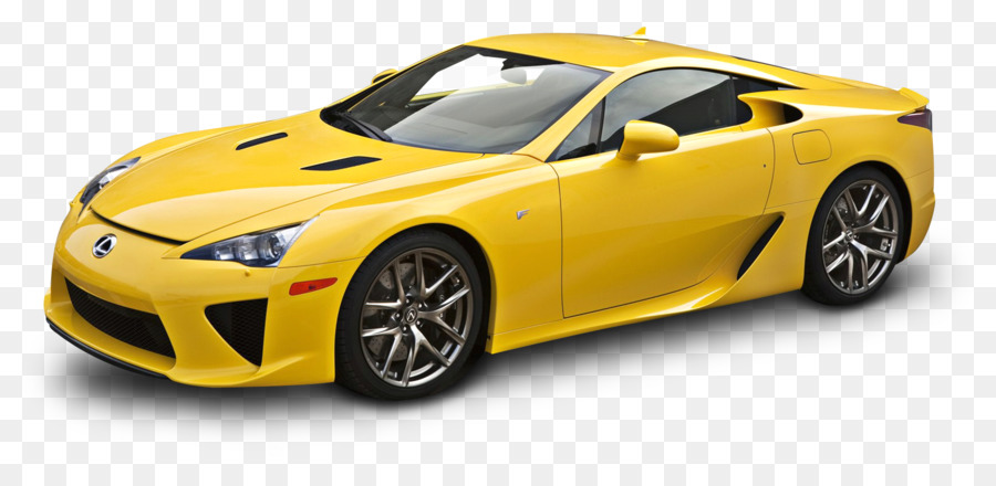 2012 Lexus LFA Pebble Beach Concours DElegance Car Lexus IS   Yellow Lexus  LFA Car