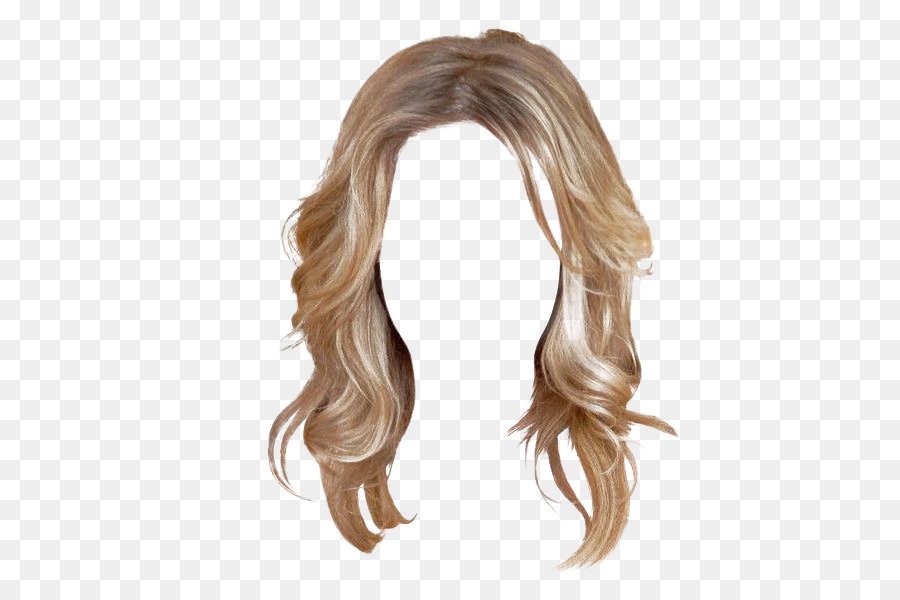 Hairstyle Wig Barrette Women Hair Transparent Background