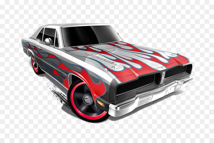 Car Hot Wheels Race Off Dodge Charger Hot Wheels Png