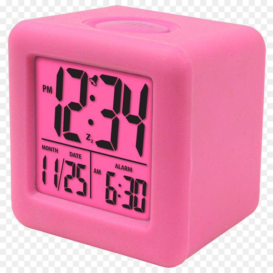 Alarm Clock Light Digital Clock Bedroom   Digital Alarm Clock