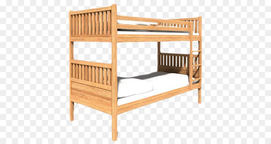 Bed Frame Bunk Furniture Curtain