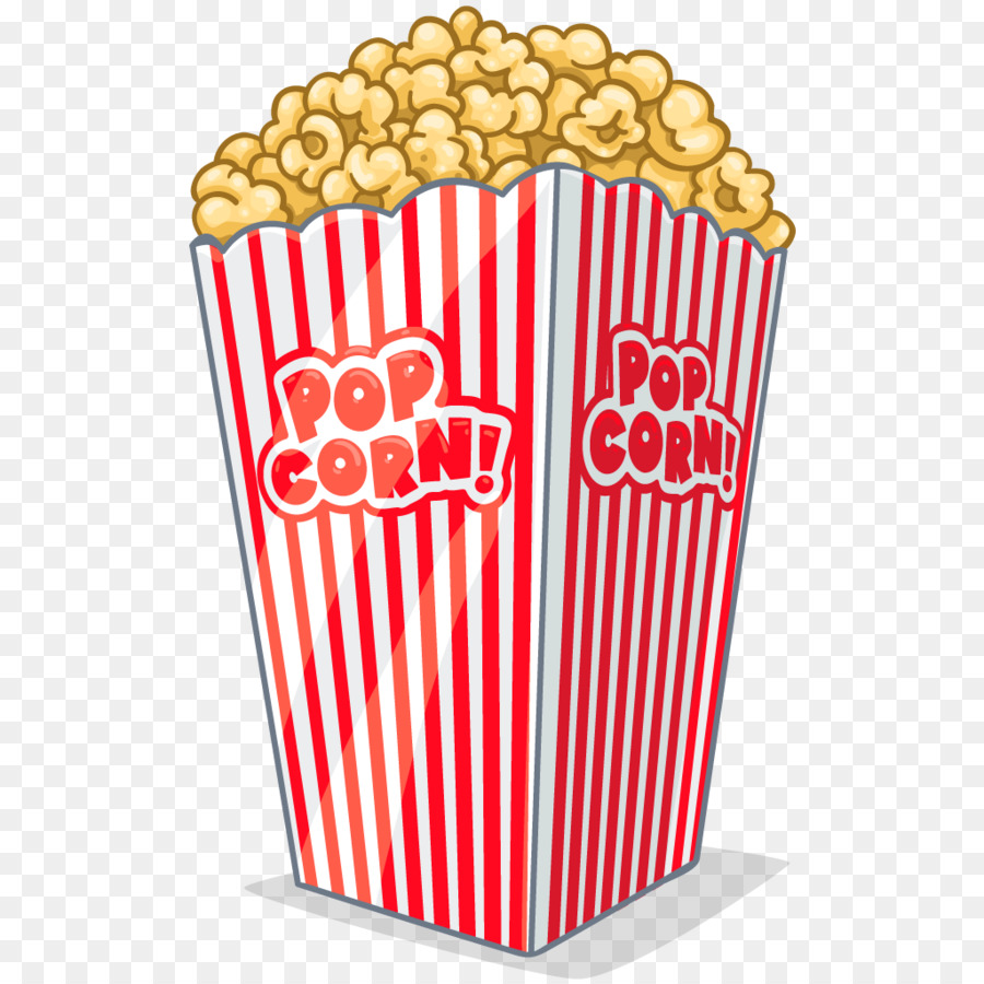 Popcorn Icon - Popcorn PNG HD png download - 1024*1024 ...