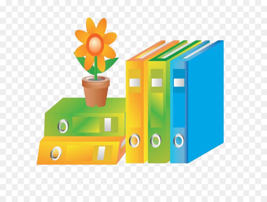 stationery paper file folder computer file folder png download