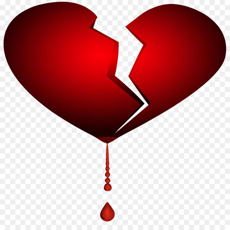 Breakup Broken Heart Break Up Png Transparent Image Png Download