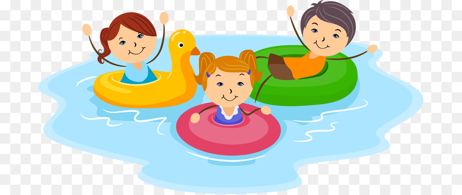 Swimming pool clip art pool cliparts png download 750 378 free transparent human behavior for Free clipart swimming pool party
