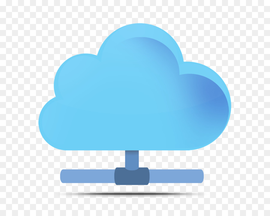 Cloud Computing Icon Png