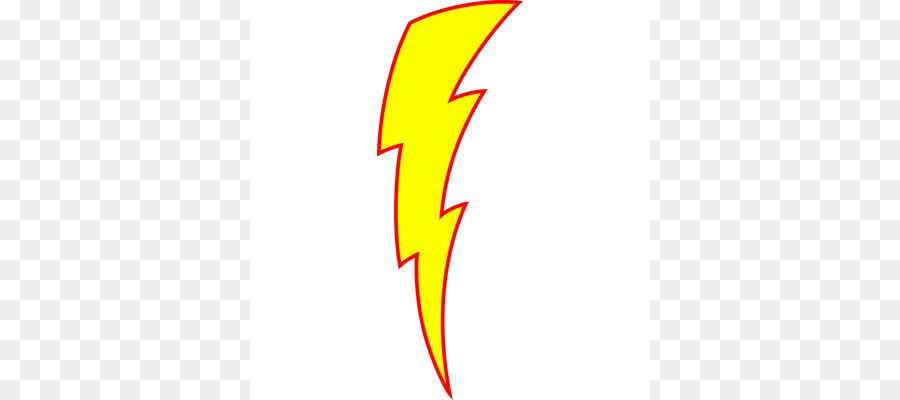 Lightning Strike Thunderstorm Clip Art