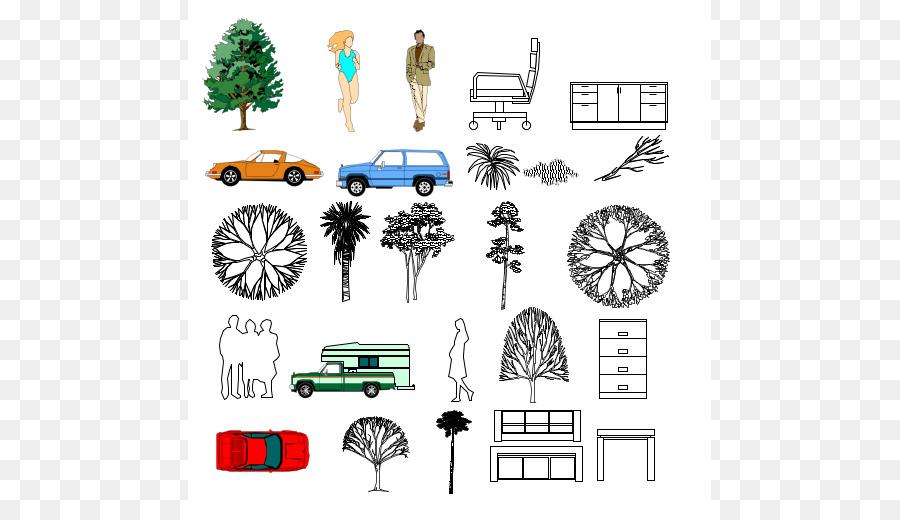 Landscape Graphics Architecture Symbol Landscape Design Clip Art