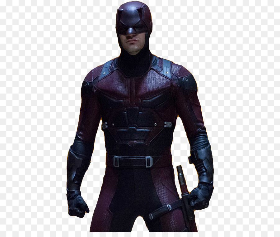 96cb9878e48 Daredevil Charlie Cox Marvel Comics - Daredevil PNG File png download -  484 749 - Free Transparent png Download.