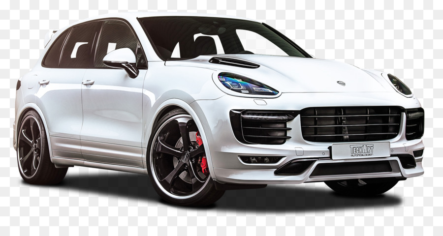 Techart Magnum 2018 Porsche Cayenne Turbo Car Techart 997 Turbo