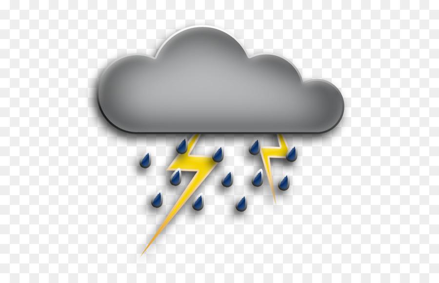 Prakiraan Cuaca Badan Meteorologi Widget Hujan Badai Png Gambar