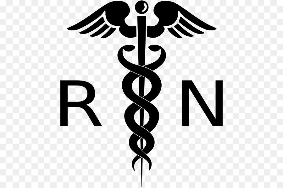 Staff Of Hermes Caduceus As A Symbol Of Medicine Clip Art