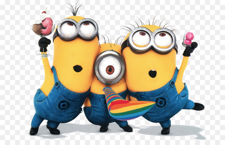 Despicable Me Minion Rush Bob The 4K Resolution Minions Wallpaper