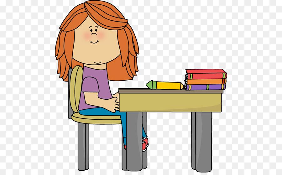 student table organization clip art classroom desk cliparts png rh kisspng com Students in Class Clip Art Students in Class Clip Art