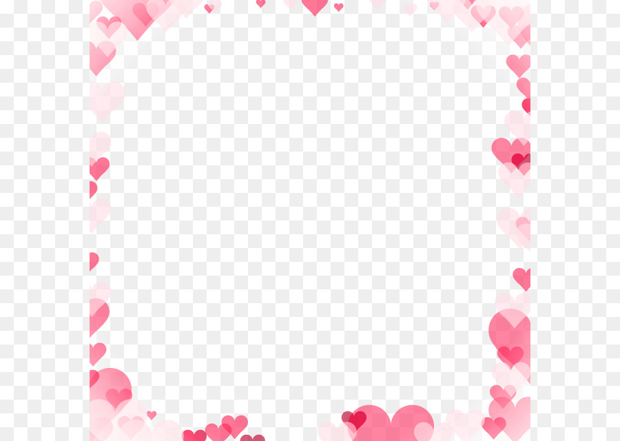 Picture frame Love - Love Frame PNG Transparent Picture png download ...