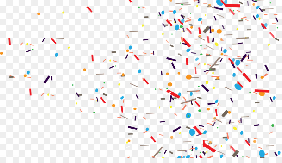 Confetti Display Resolution