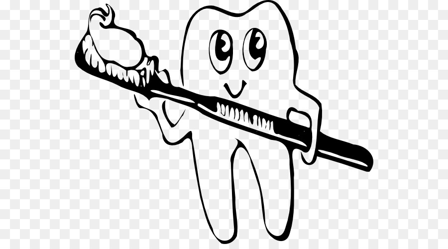 human tooth tooth brushing clip art brush your teeth clipart png rh kisspng com teeth clipart black and white tooth clip art black and white