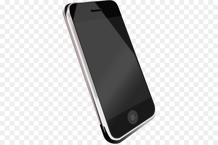 Phone Cartoon png download - 384*595 - Free Transparent