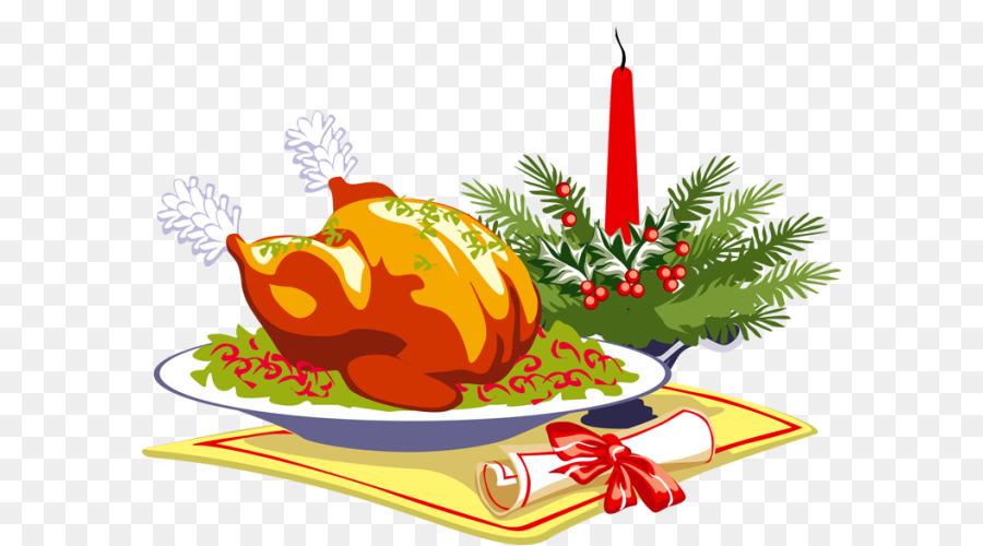 sunday roast turkey christmas ham christmas dinner clip art english christmas cliparts