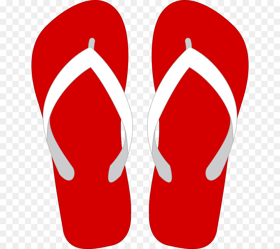 9f6ae7f4669a44 Flip-flops Sandal Clip art - Sandals Cliparts png download - 698 800 - Free  Transparent Flipflops png Download.