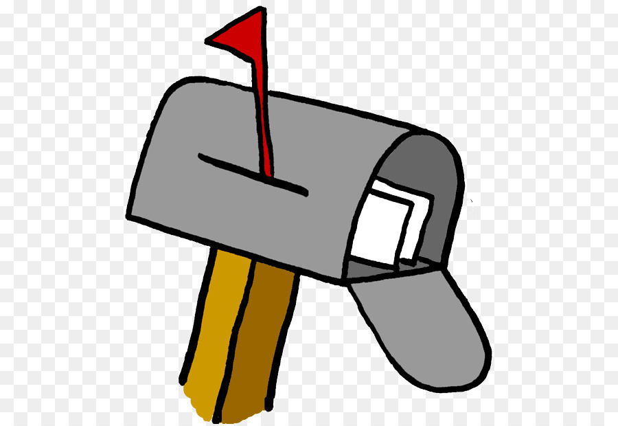 letter box mail clip art new address cliparts png download 550