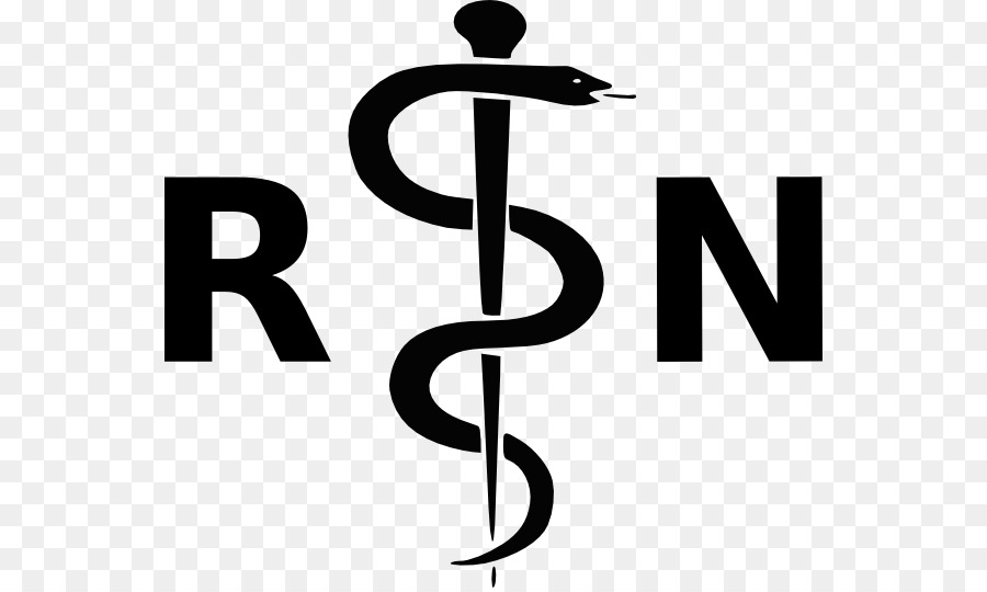 Rod Of Asclepius Symbol Staff Of Hermes Nurse Sign Cliparts Png