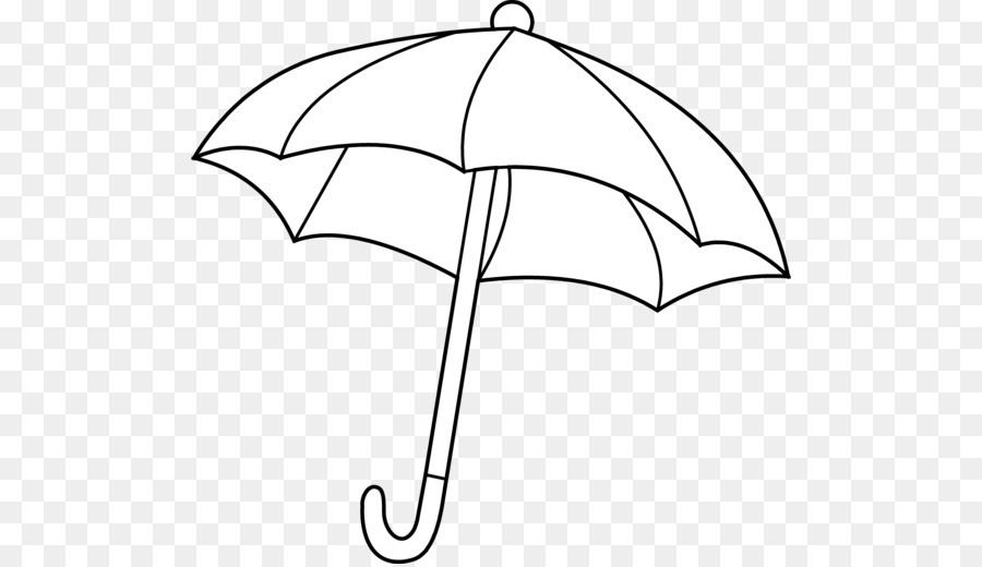 Umbrella black and white clip art umbrella cliparts