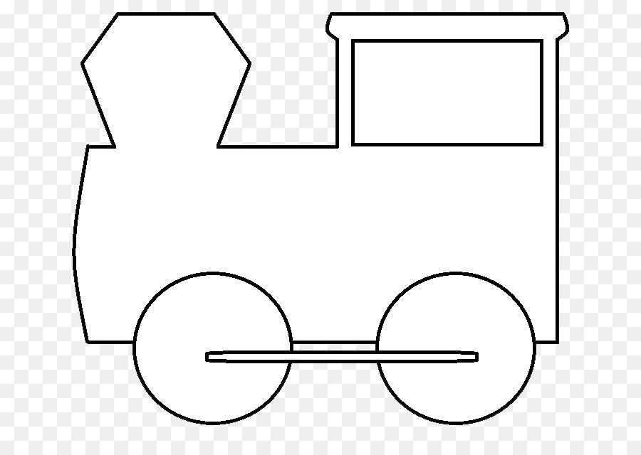 La Pequeña locomotora Que sí Pudo libro de Colorear para plan de la ...