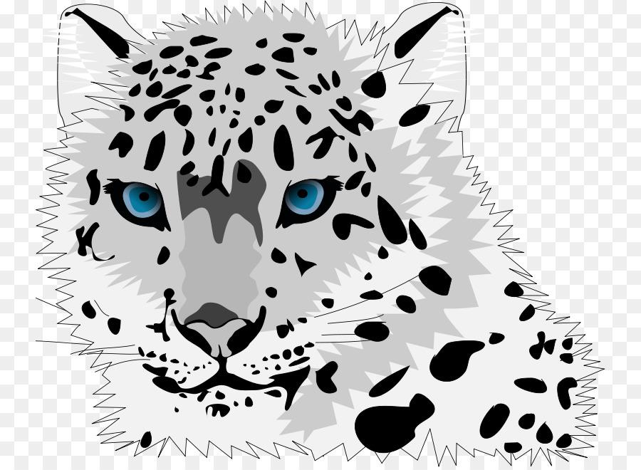 amur leopard snow leopard cartoon cat clip art leopard head rh kisspng com baby snow leopard cartoon snow leopard cartoon character