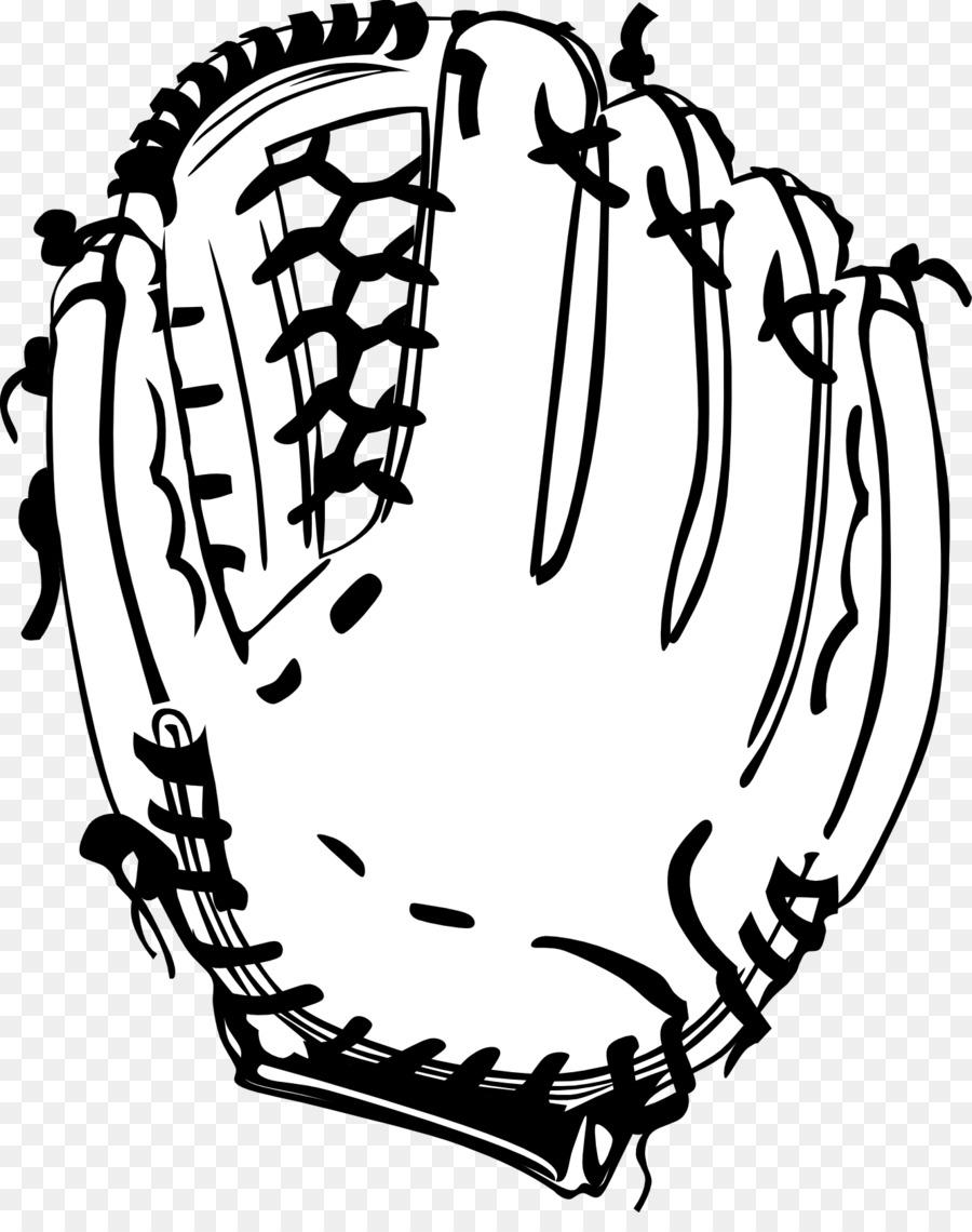 Baseball Glove Catcher Clip Art Public Domain Vector Images Png