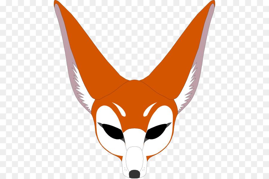 fox clip art fox face cliparts png download 540 598 free