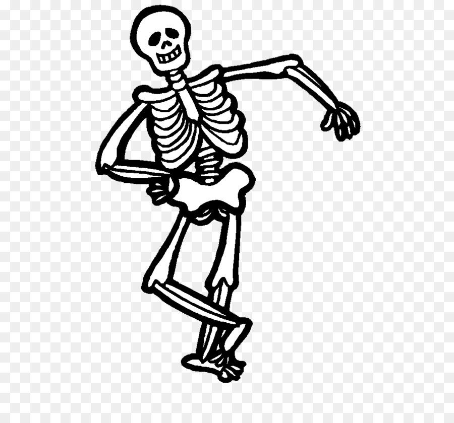 halloween human skeleton clip art fun skeleton cliparts png rh kisspng com skeleton clip art free skeleton clip art face