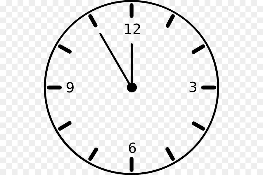 Clock Free Content Clip Art Public Domain Vector Images Png