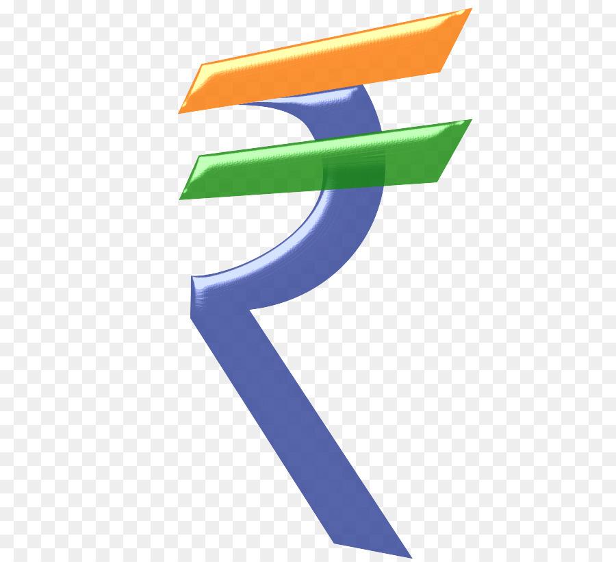Indian Rupee Sign Clip Art Rupee Symbol Transparent Background Png