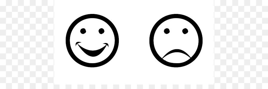 Smiley Emoticon Face Clip Art Sad Face Symbol Png Download 536