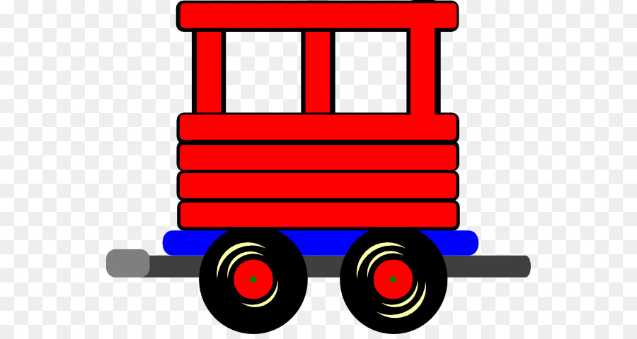 train passenger car rail transport clip art boxcar train cliparts rh kisspng com line caboose clipart caboose clipart black and white