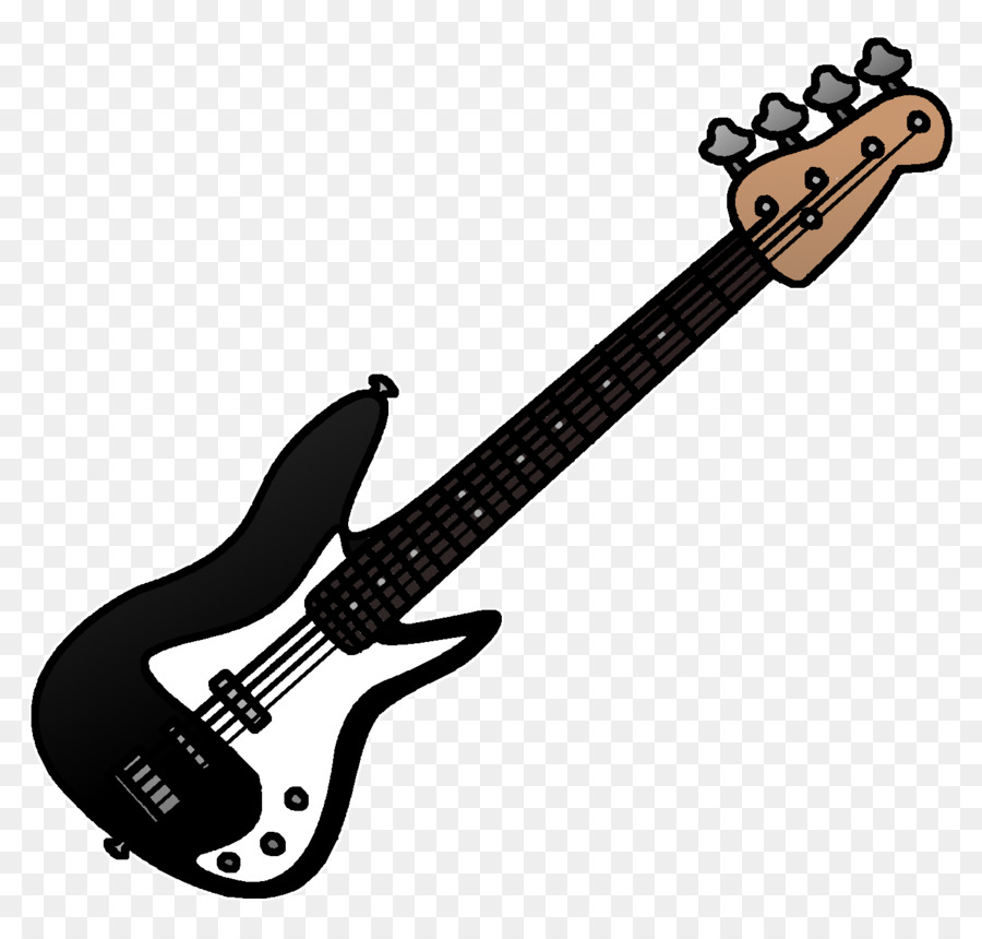 bass guitar electric guitar clip art daniela cliparts png download rh kisspng com Clarinet Clip Art Clarinet Clip Art